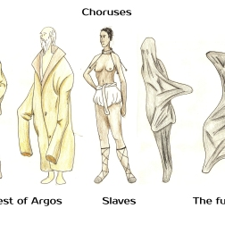 Choruses
