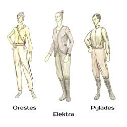 orestes-elektra-pylades