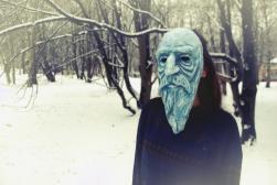 Winter Mask 2