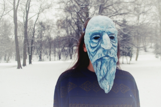 Winter Mask 1
